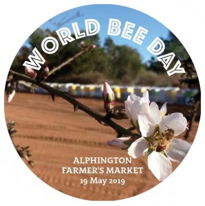 World Bee Day Celebration - Australian Pollinator Alliance