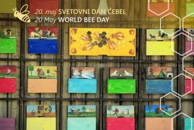 Mednarodna ministrska konferenca o čebelah in opraševalcih